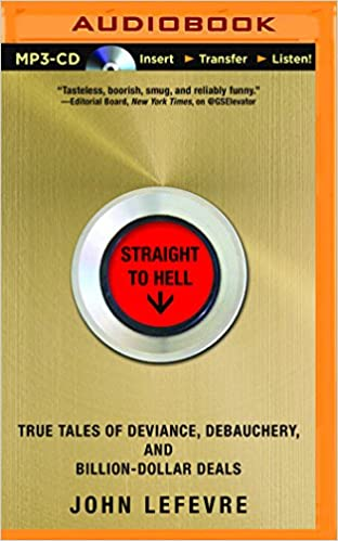 Straight To Hell Epub