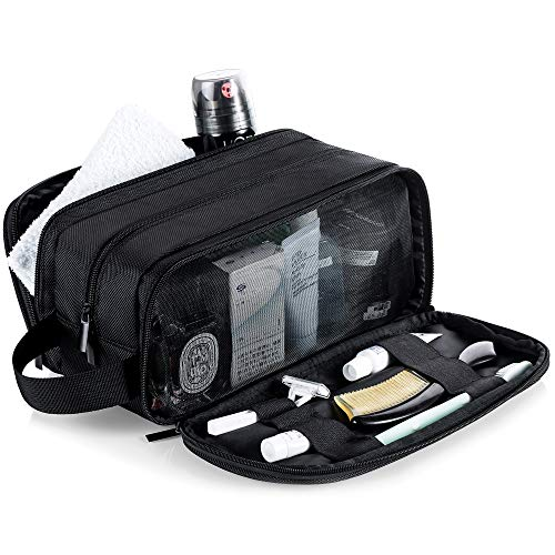 Lizzton Toiletry Waterproof Toiletries Organizer product image