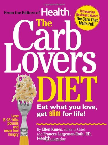 The Carb Lovers Diet: Eat What You Love, Get Slim For - Stores Oxmoor Center