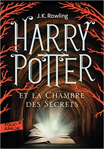 Harry Potter - French: Harry Potter ET LA Chambre DES Secrets Folio Junior Ed (French) price comparison at Flipkart, Amazon, Crossword, Uread, Bookadda, Landmark, Homeshop18