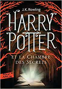 Harry potter et la chambre des secrets french edition j - Harry potter et la chambre des secrets pdf ...