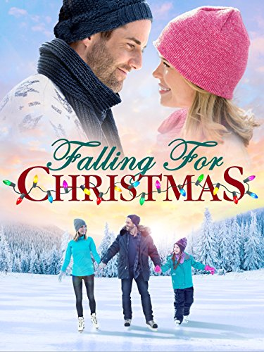 Falling for Christmas (Angel Christmas Hallmark At)