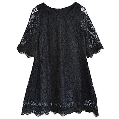 l's Dress Black 4 ()