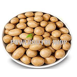 3 LBS (48 oz) Original Flavor Japanese Coated Peanuts Cracker Nuts