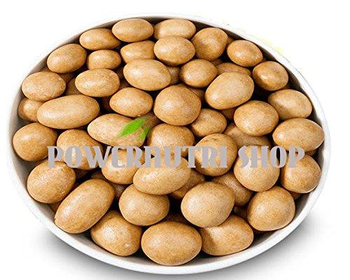 Coated Peanuts (4 LBS Original Flavor Japanese Coated Peanuts Cracker Nuts)