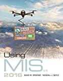 img - for Using MIS, Student Value Edition Plus MyMISLab with Pearson eText -- Access Card Package (9th Edition) book / textbook / text book