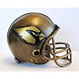 Wild Sports TWHN-NFL100 NFL Arizona Cardinals Desktop Helmet Statue