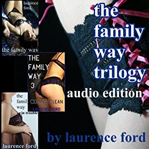 The Family Way Trilogy Bundle Audiobook