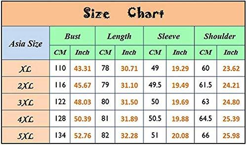 Donna Eleganti Breasted Manica Casual Single Shirt Sciolto Lunga Classiche Donne Bavero Grau Plus Tunica Camicia Primaverile Prodotto Fashion Stripe Blusa Camicetta Autunno pPwvpdq