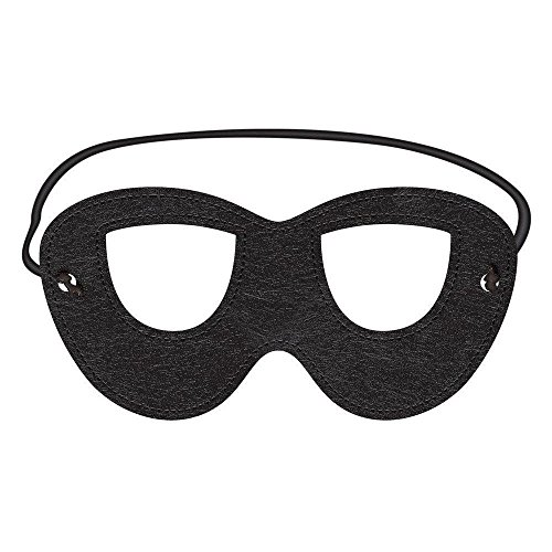 Incredibles 2 Felt Eye Mask 1 Count