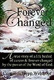 Forever Changed, Connie Weiskopf, 1469970813