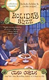 Holiday Buzz (A Coffeehouse Mystery Book 12)