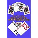 Games and Fun with Playing Cards (Dover Children's Activity Books)