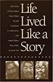 Life Lived Like a Story, Julie Cruikshank, 080326352X