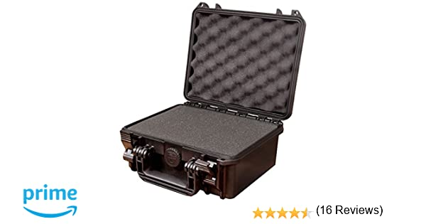 Max MAX235H105S Caso de Transporte, Negro, Única: Amazon.es: Bricolaje y herramientas
