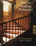 img - for Steps to Reading Proficiency by Sotiriou Peter Elias(Peter Elias Sotiriou) Phillips Anne G. (2000-01-01) Paperback book / textbook / text book