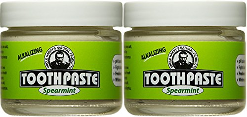 Pack Uncle Harrys Fluoride Toothpaste product image