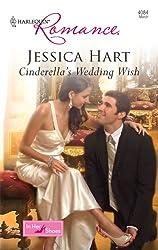 Cinderella's Wedding Wish (Harlequin Romance)