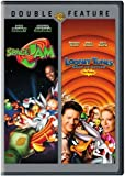 Space Jam / Looney Tunes Back in Action (DBFE) (DVD)