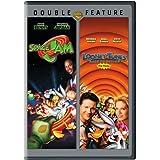 SpaceJam/LooneyTunesBackinAction (DVD)