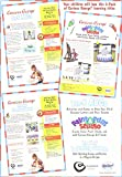 Curious George 3-Pack Collection (Pre-K ABCs,Paint&Print Studio, Preschool learning Games)