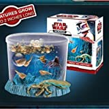 Star Wars Science - Naboo Sea Creatures