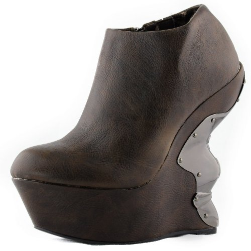 Women Ankle Marsiano 2 Brown Boots Dbdk Brown wRa0v1n1xq