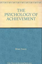 Psychology of Achievement (1987) (Audio Cassette)