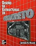 img - for Diseno de Estructuras de Concreto - 12: Edicion (Spanish Edition) book / textbook / text book