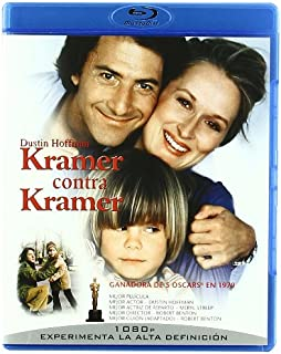Kramer Contra Kramer [Blu-ray]