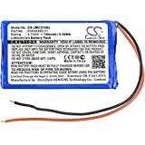 800mAh Replacement for JBL Clip 2 Special