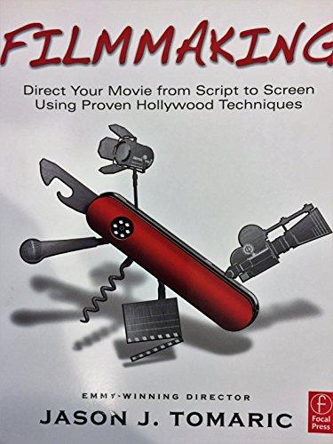 Filmmaking. Focal Press. 2011.