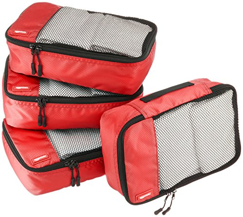 AmazonBasics Small Packing Cubes Piece