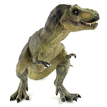 Amazon Com Dinosaurs T Rex Figure Model Toy Jurassic World Park