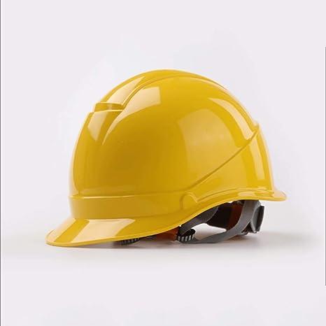 CCF ABS de alta resistencia del casco para el casco de la construcción de la ingeniería