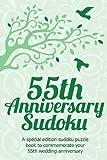 55th Anniversary Sudoku, Clarity Media, 1492292133