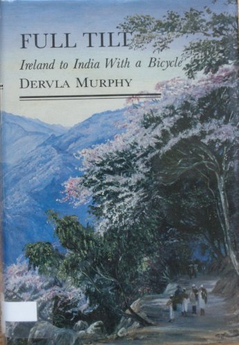 Tilt Womens Ring (Full Tilt: Ireland to India with a Bicycle)