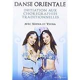 Initiation aux choregraphies traditionnelles : danse orientale