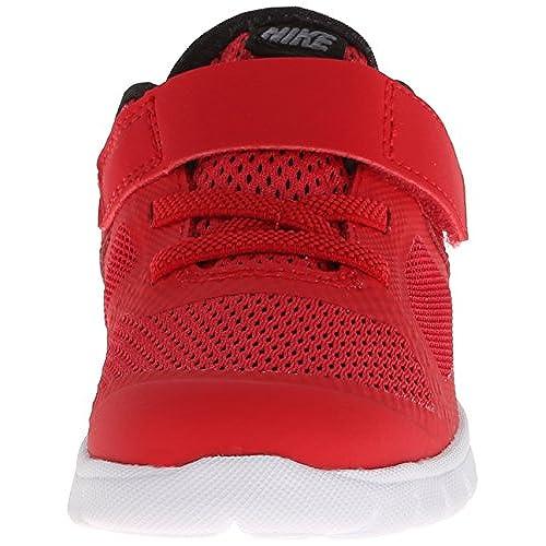 Nike Herren Sneaker 643245 (Rot)