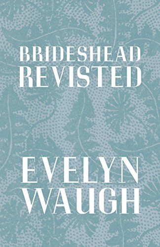 brideshead revisited analysis
