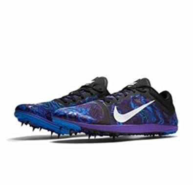 cba72d55cdc7cc Image Unavailable. Image not available for. Color  Nike Zoom XC Cross  Country Distance Track Spikes ...