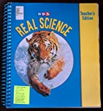 Real Science, William Kyle and Joe Rubenstein, 0028312163