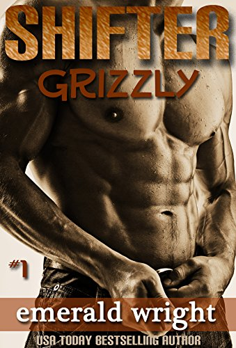 Shifter Service Parts - SHIFTER: Grizzly - Part 1: (BBW Paranormal Shifter Romance) (Shifter - Grizzly)