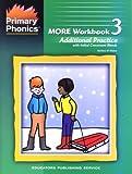 More Primary Phonics Initial Consonant Blends Workbook, Barbara Makar, 0838815987