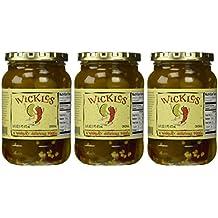 Wickles Pickles 16 oz (3 PACK)