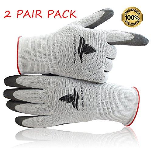 Review Garden Gloves for Women