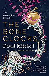 The Bone Clocks (English Edition)
