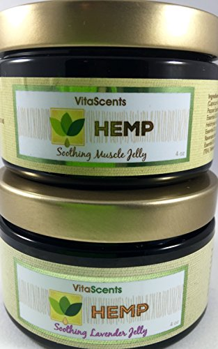 Hemp-Oil-Soothing-Muscle-Jelly-Lavender-Jelly-for-Muscular-Pain-Relief-2-PACK