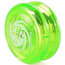 XCSOURCE Responsive Magic yoyo Ball Yo Yo Yo Looping Yo-Yo Tricks + Yo-Yo Strings Green TH180