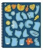 Brain Games - Sticker by Letter: Super